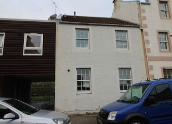 Thumbnail 1 bedroom flat for sale in High Street, Dysart, Kirkcaldy