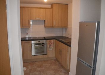 Thumbnail 1 bed flat to rent in City House, London Road, Croydon