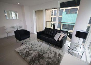 Thumbnail Studio to rent in 100 Dance Square, London