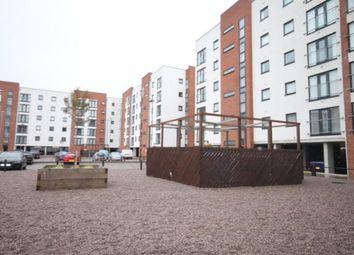 1 bed flat to rent in Ladywell Point, Pilgrims Way, Salford, Lancashire M50
