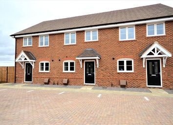 3 bed terraced house for sale in East End, Cholsey, Wallingford OX10