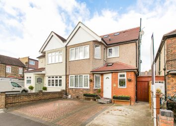 Thumbnail 5 bed semi-detached house for sale in Cloister Road, London