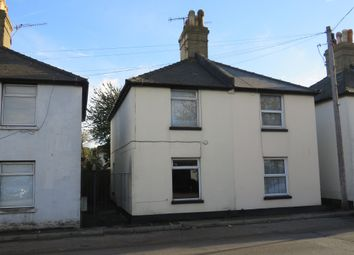 Thumbnail 2 bed semi-detached house for sale in Sturry Road, Canterbury