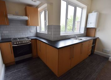Thumbnail 1 bed flat to rent in High Street, Wath-Upon-Dearne, Rotherham
