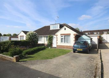 Thumbnail 4 bedroom property for sale in Waverley Road, Swindon