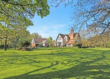 Thumbnail 4 bed detached house for sale in Mill Lane, Brockenhurst