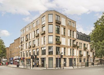 Thumbnail 2 bed flat for sale in St. James's Road, London
