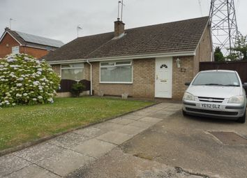Thumbnail 2 bed semi-detached bungalow for sale in Renfrew Avenue, Eastham, Wirral