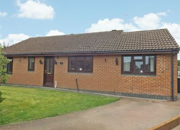 Thumbnail 2 bed detached bungalow for sale in 1 Vicarage Farm Close, Escomb, Bishop Auckland, Durham