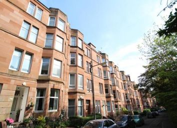Thumbnail 2 bed flat for sale in Bellwood Street, Glasgow, Lanarkshire