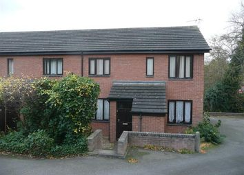 Thumbnail 2 bed flat for sale in Castle Street, Wellingborough