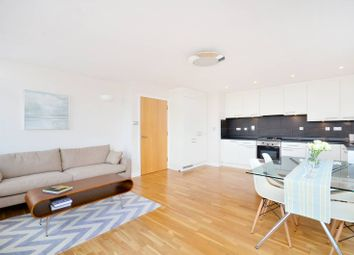Thumbnail 2 bedroom flat to rent in Uxbridge Road, Ealing Common