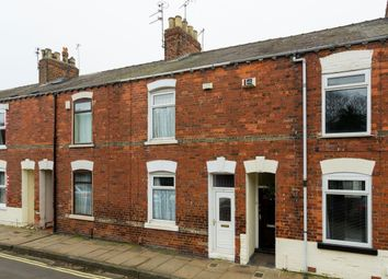 Thumbnail 2 bedroom terraced house for sale in Filey Terrace, Off Burton Stone Lane, York