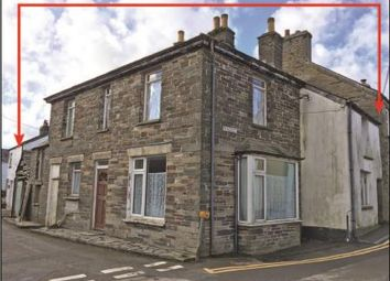 Thumbnail 3 bed terraced house for sale in 88 Pengelly, Delabole, Cornwall