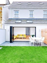 4 bed end terrace house for sale in The Crescent, Truro, Cornwall TR1
