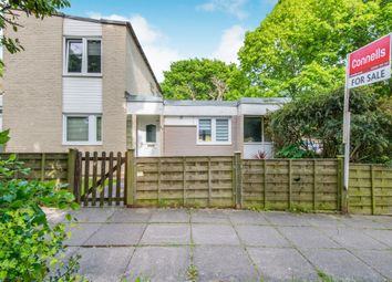 Thumbnail 3 bed end terrace house for sale in Taranto Road, Southampton