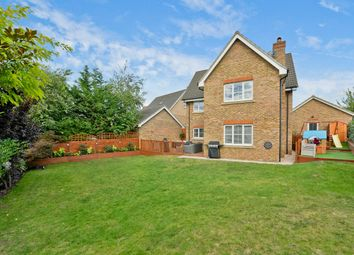Thumbnail 6 bed detached house for sale in Fenton Road, Chafford Hundred