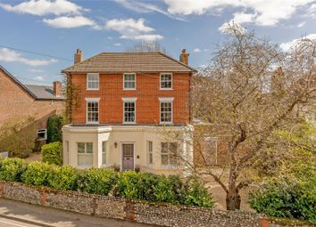 Thumbnail 7 bed detached house for sale in Westbourne Road, Westbourne, Emsworth, Hampshire