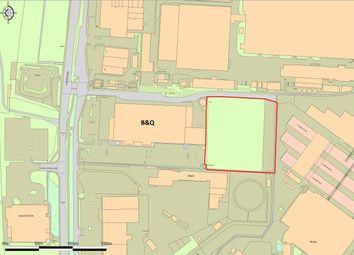 Thumbnail Land for sale in Former Sportsfield, Painter Brothers Limited, Holmer Road, Hereford