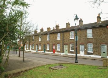Thumbnail 2 bed terraced house to rent in Rowley Road, Orsett, Grays