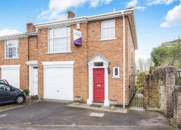 Thumbnail 3 bed end terrace house for sale in Heathfield Gate, Bepton Road, Midhurst