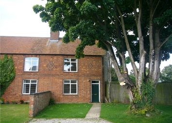 Thumbnail 3 bed cottage to rent in Rectory Lane, Fringford, Bicester