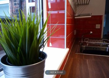 Thumbnail 2 bedroom terraced house to rent in Coronation Road, Stoke-On-Trent