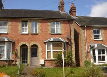 Thumbnail 3 bed semi-detached house to rent in Ackender Road, Alton