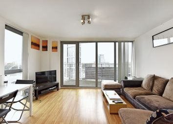 Thumbnail 2 bed flat for sale in Thomas Frye Court, Stratford