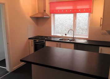 Thumbnail 1 bed flat to rent in Market Street, Liskeard