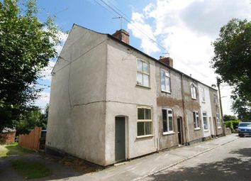 Thumbnail 2 bed cottage to rent in The Green, Markfield