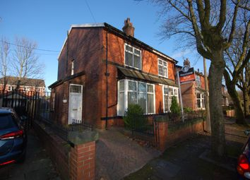 Thumbnail 3 bedroom semi-detached house to rent in Mosley Avenue, Walmersley, Bury