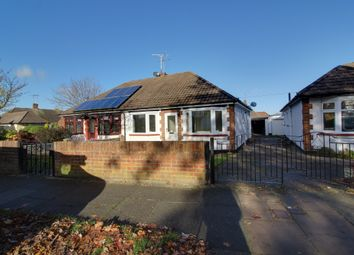Thumbnail 3 bed semi-detached bungalow to rent in Picketts Avenue, Leigh-On-Sea
