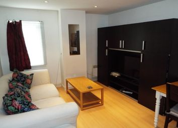 Thumbnail 1 bed flat to rent in Citygate Bath Lane, Newcastle Upon Tyne