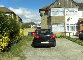 Thumbnail 3 bed end terrace house to rent in Mundesley Spur, Slough
