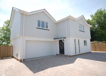 Thumbnail 4 bed property for sale in Buckland Brewer, Bideford