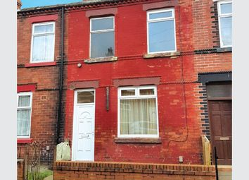 Thumbnail 3 bed terraced house for sale in 111 Station Road, Nr St Helens, Merseyside
