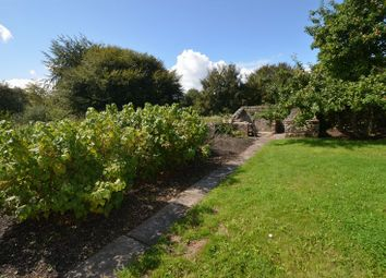 Thumbnail 4 bedroom detached house for sale in Palmers Flat, Coalway, Coleford