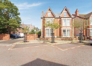 Thumbnail 2 bed flat for sale in Kings Avenue, Rhyl, Denbighshire