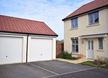 Thumbnail 3 bed detached house to rent in Farmborough, Bath, Somerset