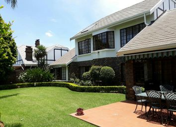 Thumbnail 4 bed town house for sale in Hannington Wood Close, Pretoria, Gauteng