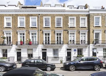 Thumbnail 3 bed maisonette for sale in Moreton Place, London