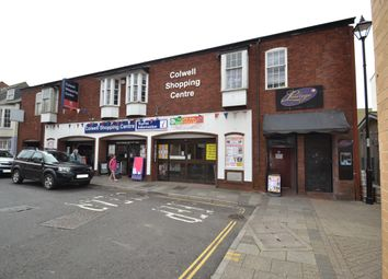 Thumbnail Retail premises to let in Colwell Shopping Centre, Weymouth