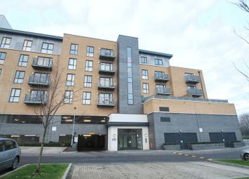 Thumbnail 1 bedroom flat to rent in Moyle House, Little Brights Road, Belvedere