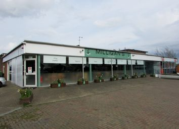 Thumbnail Restaurant/cafe for sale in 28c Burton Road, Finedon