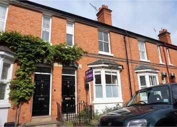 Thumbnail 3 bed terraced house for sale in Broad Street, Stratford-Upon-Avon