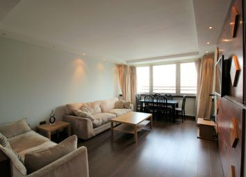 Thumbnail 2 bedroom flat for sale in Porchester Place, London