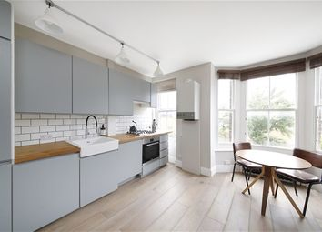 Thumbnail 1 bed flat for sale in Milkwood Road, London