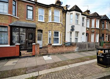 Thumbnail 4 bed property to rent in Caistor Park Road, Stratford
