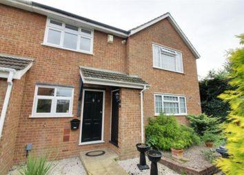 Thumbnail 2 bed property to rent in Robertson Close, Broxbourne